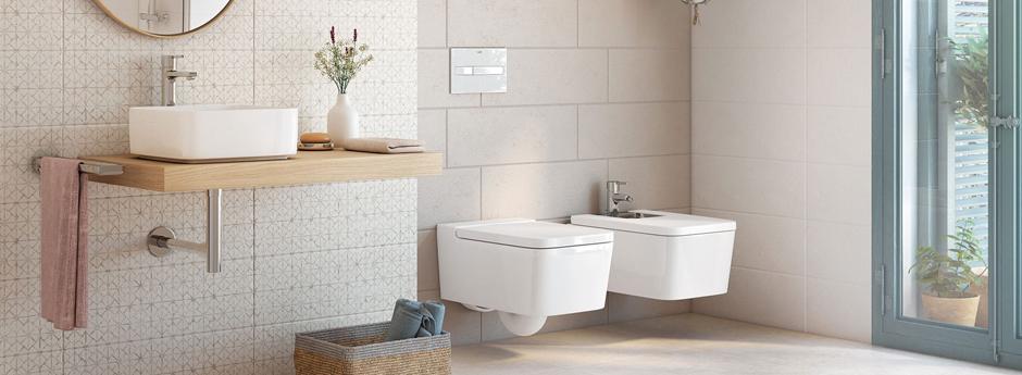 Reformas de baños y cocinas