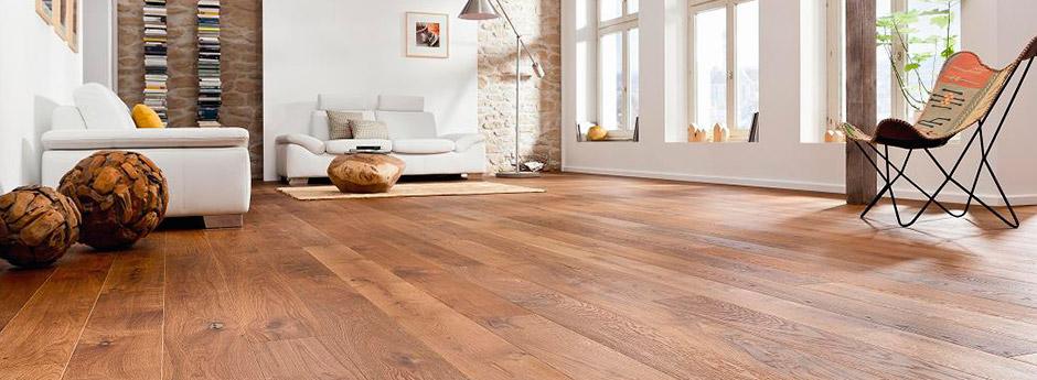 Reparación de parquets y suelos de madera