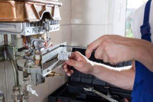 Cómo localizar y reparar fugas de calefacción en Cantabria